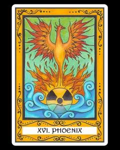 16 Phoenix