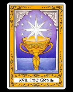 17 The Grail