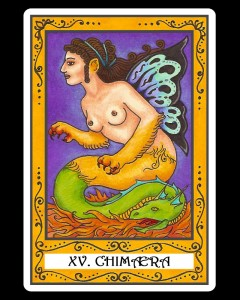 15 Chimaera