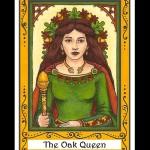 The Oak Queen