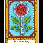 The Rose Key