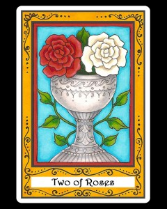 Two of Roses
