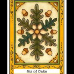 Six of Oaks