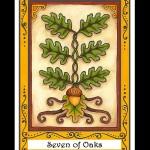Seven of Oaks