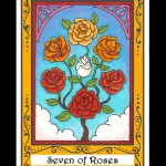 Seven of Roses
